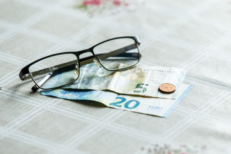 UURING: enamik inimesi plaanib pensionimakseid jätkata
