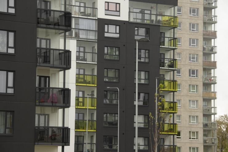 KOHTUVÄLINE LAHENDUS! Tallinnas alustab tööd tülisid lahendav korteriühistukomisjon