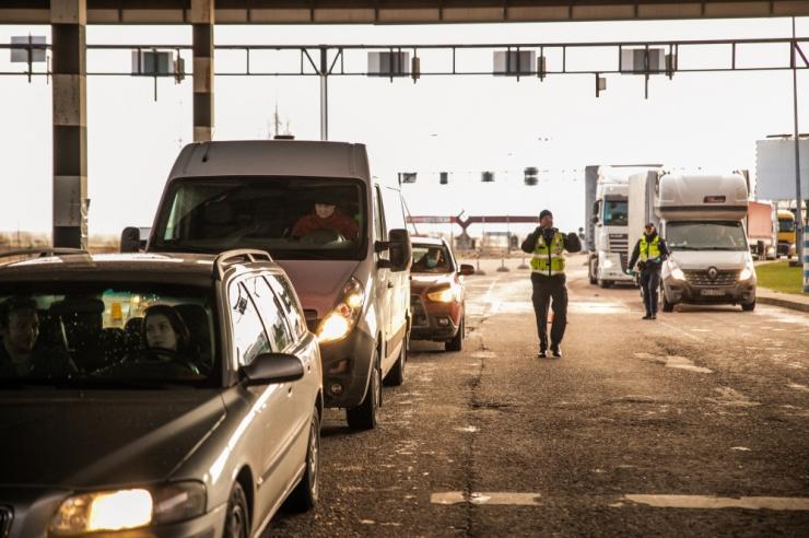 Leedu: liikumisvabadus Poola, Baltimaade vahel taastub tuleval nädalal