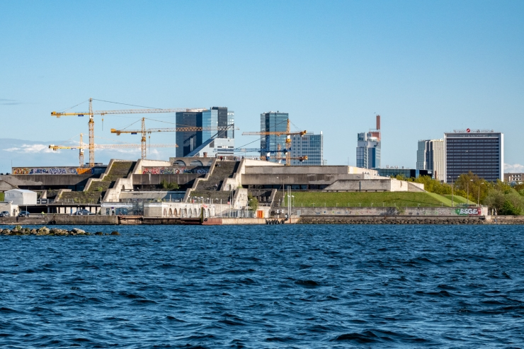 Open House Tallinn avab ligi 30 arhitektuuriliselt põnevat hoonet