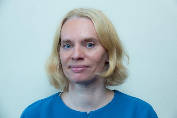 MAAILMALINNA SÜND: elu koondub Tallinna, arengutõuke annab kaksiklinnastumine Helsingiga