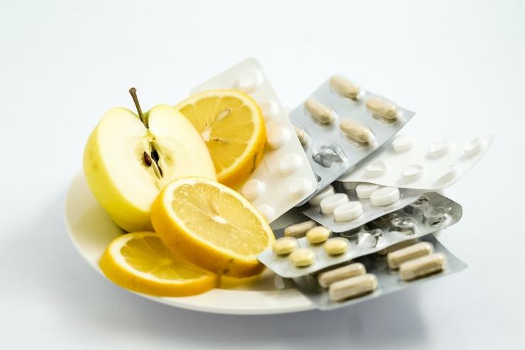 Toitumisnõustaja: inimene peab tarbima C-vitamiini, sest organism seda ise ei tooda