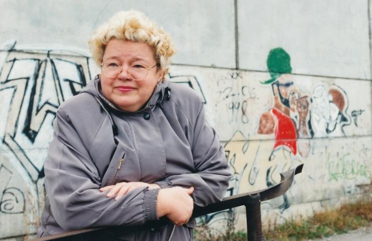 Nelli Kalikova terviseameti peadirektori vahetamisest: asjatundmatu juht õõnestab usaldust kogu riigi vastu
