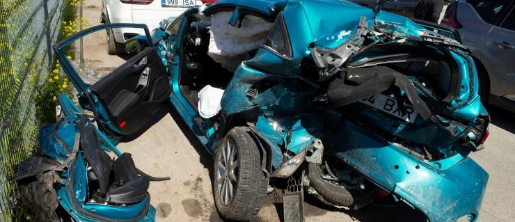LAAGNA SURMAAVARII: Indrek Sirk: oluline on paadunud liiklusrikkujad varakult tuvastada