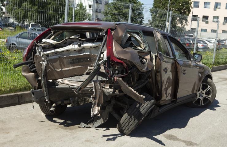 Laagna õnnetuse põhjustaja: ma ei teinud seda meelega