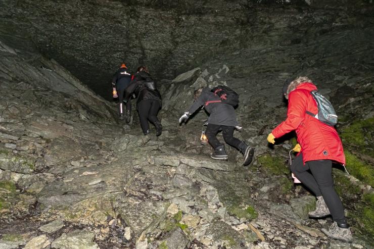 """Loodusmatkade sari """"Aastaajad Tallinna looduses"""" jätkub Astangul"""
