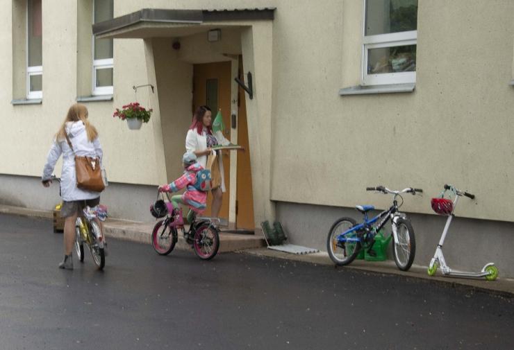 Belobrovtsev: pealinna lasteaedade tegevuskulud on sajaprotsendiliselt tagatud