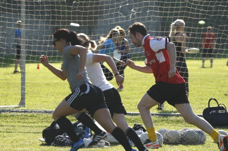 RKAS näeks jalgpalli sisehalli hoopis Sisekaitseakadeemia läheduses