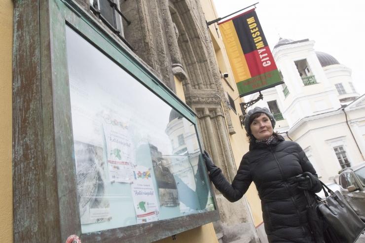 Linnamuuseumi audit kinnitas linnavalitsuse otsust vahetada juhti