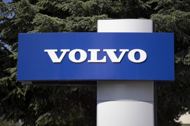 Volvo kutsub turvavööprobleemi tõttu tagasi 4300 autot Eestis