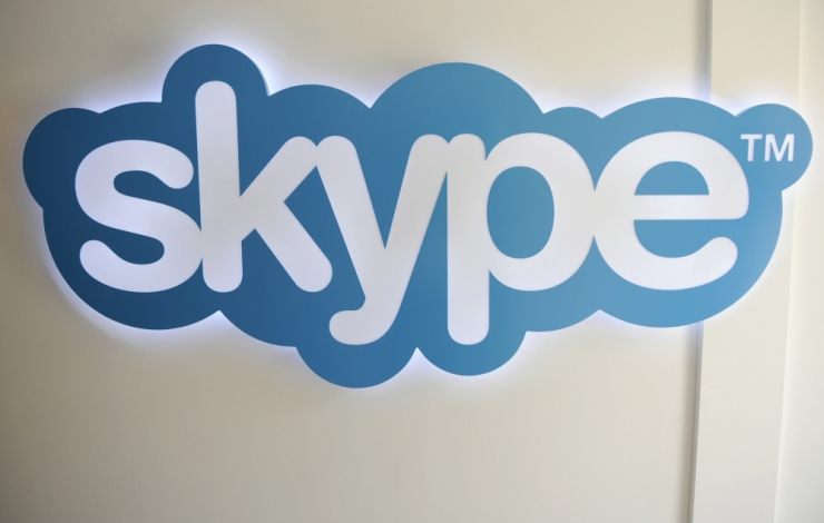 Eesti tuntuim IT-kaubamärk on Skype