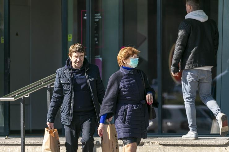 AFP: Koroonaviirus on nõudnud enam kui 530 000 inimese elu