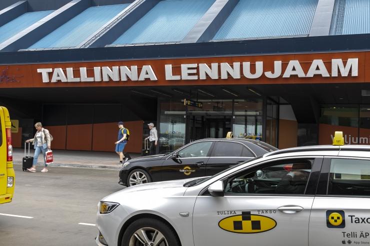 VIDEO! Tallinna lennujaamast saab lennata 19 sihtkohta