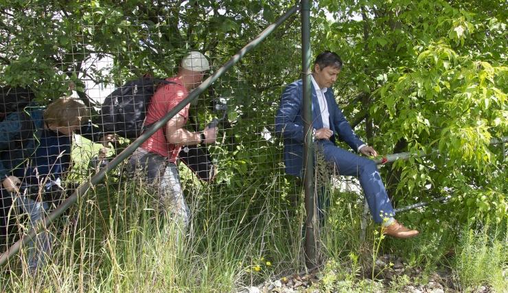 FOTOD JA VIDEO! Tallinna putukaväil valmib 4-5 aasta jooksul