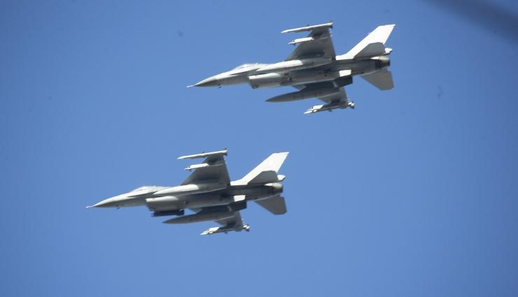 NATO hävitajad saatsid Vene sõjalennukeid ühel korral