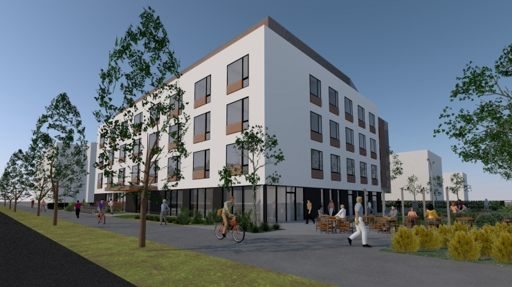 Augustis algab Põhja-Tallinna tervisekeskuse ehitus
