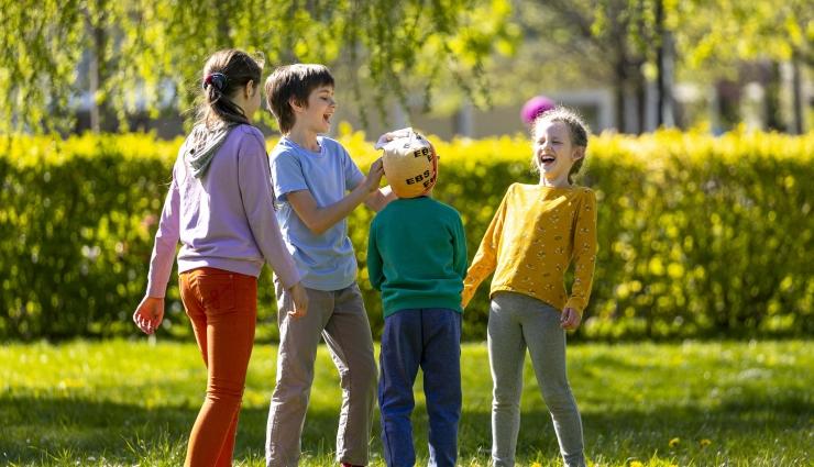 Lastekaitse liit: koroona tõstis pöördumisi lastekaitsesse märgatavalt