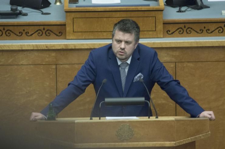 Eesti väljendab muret sõnavabaduse piiramise üle Valgevenes