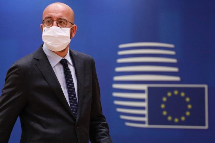 Euroopa Liidu tippkohtumine jätkub pühapäeval