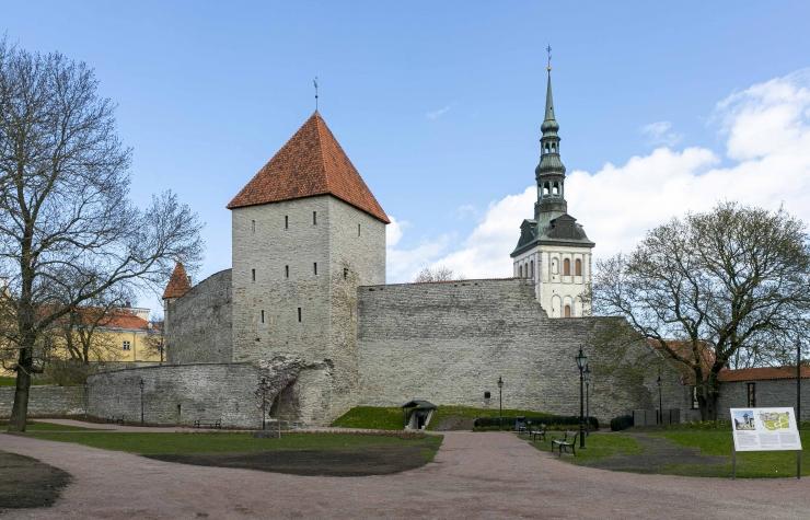 VIDEO! Tallinn ootab avastama oma mitmekesisust