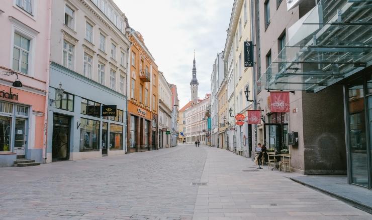 VIDEO! Vanalinna Selts: alkoholimüügi öised piirangud muudavad vanalinna elamiskõlbulikuks