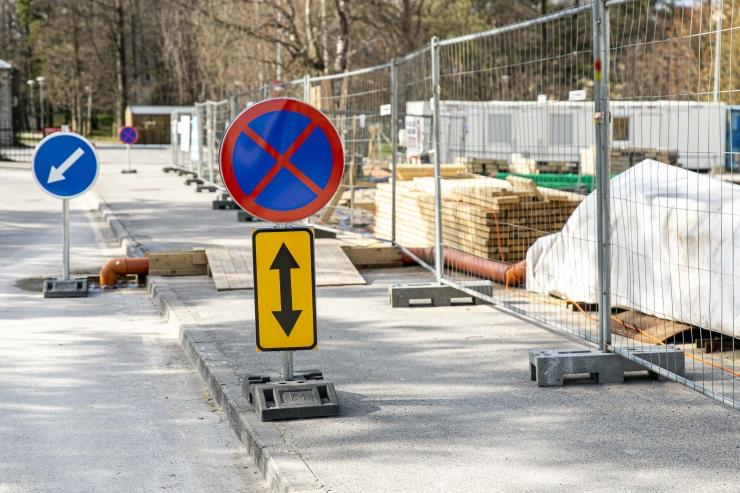Omavalitsuste teede remonti toetatakse 14 miljoni euroga