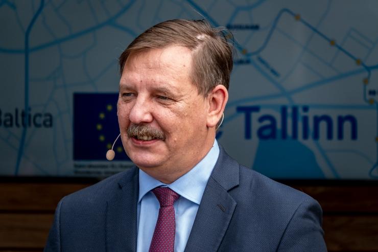 Riiklike varude haldamiseks luuakse Eesti Varude Keskus