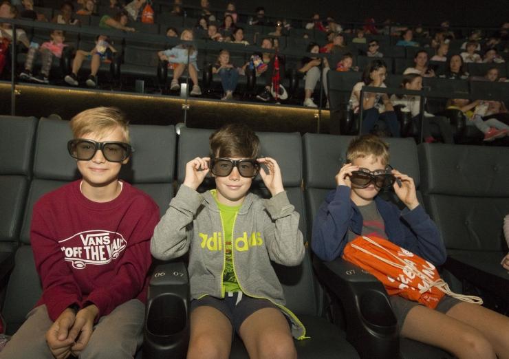 Põhja-Tallinnas algab tasuta vabaõhu kinofestival
