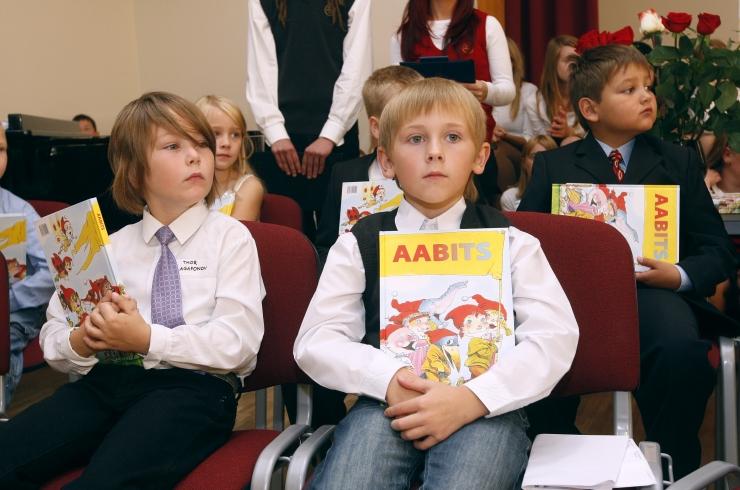 Lugeja küsib: kas lapse esimese koolipäeva puhul saan töölt vaba päeva?