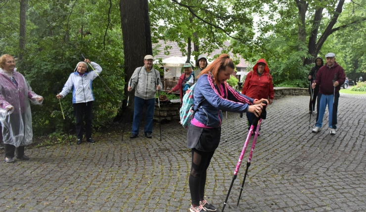 VIDEO! Löwenruh` pargis jätkuvad tasuta välitreeningud