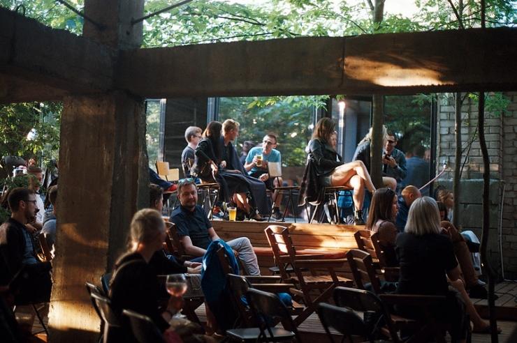 VIDEO! Tallinn Music Weeki tasuta kontserdid kutsuvad avastama põnevaid kohtasid