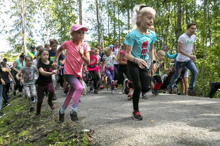 Uuring: Eesti terviseradasid on külastanud kolmandik elanikest