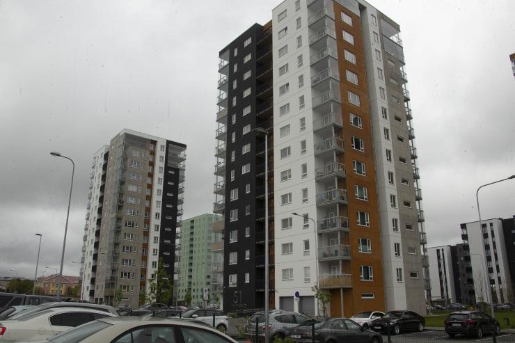 VIDEO! City24: Tallinna üüriturul on ülepakkumine