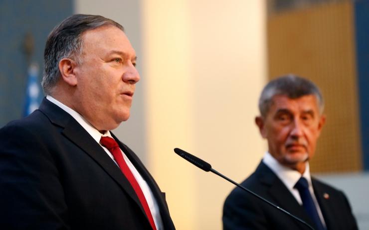 USA välisminister: valgevenelased peavad saama oma vabadused