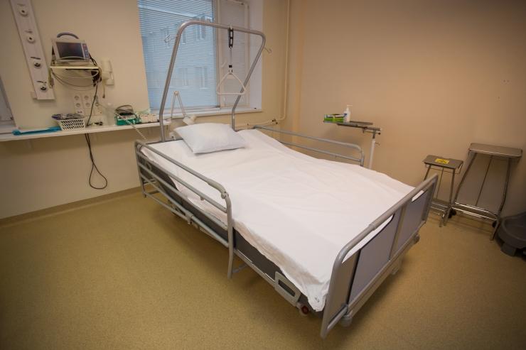 Läänemaa haigla kehtestas koroonapiirangud