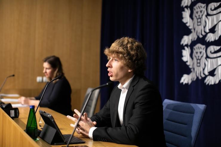 VAATA OTSE KELL 12: Valitsus annab ülevaate ammooniumnitraadi käitlemisest Eestis