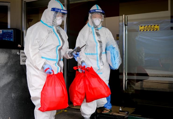 AFP: Koroonaviirusesse on surnud üle 750 000 inimese