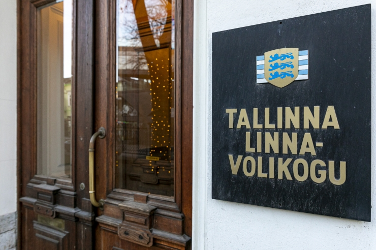 Tallinna linnavolikogusse naasevad Natalia Malleus ja Jaak Juske
