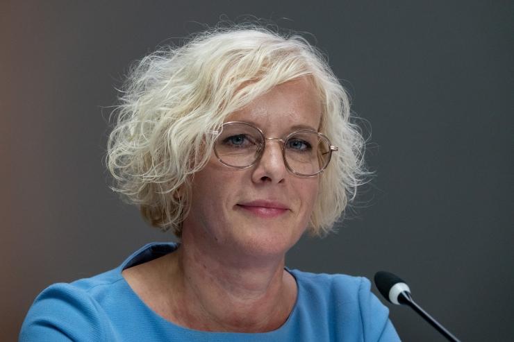 SUUR INTERVJUU: Kesklinna vanema kandidaat Haukanõmm: keskturgu tuleb jõuliselt arendada