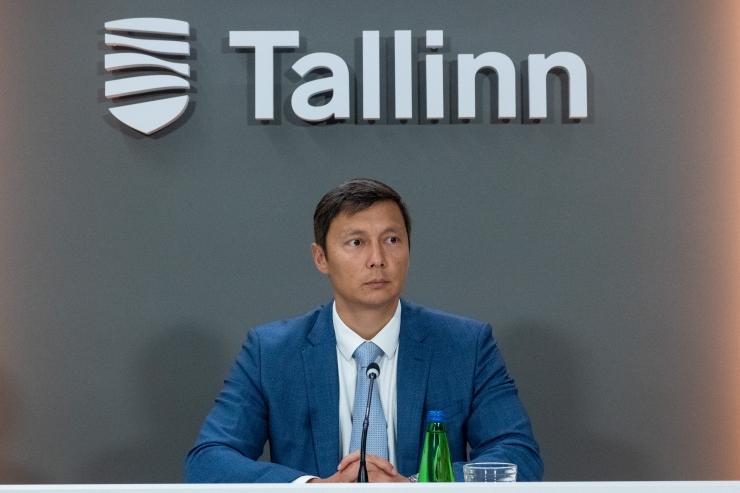 VIDEO! Tallinna meetmed: ettevõtjatele rendivabastus, koolidesse termokaamerad ja visiirid