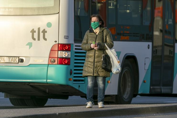VIDEO! Tallinn kehtestas koroonaviiruse leviku ennetusmeetmed