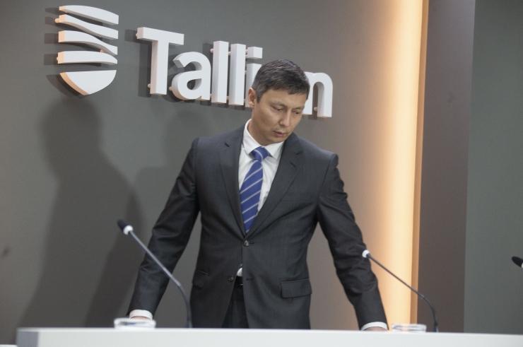 VAATA OTSE SIIT KELL 12: Tallinna linnavalitsuse pressikonverents