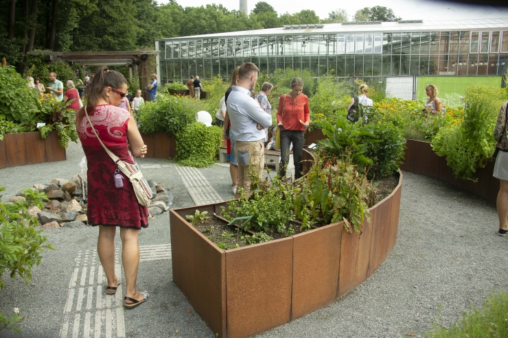 Laupäeval toimub Tallinna Botaanikaaias taimetervise teemapäev
