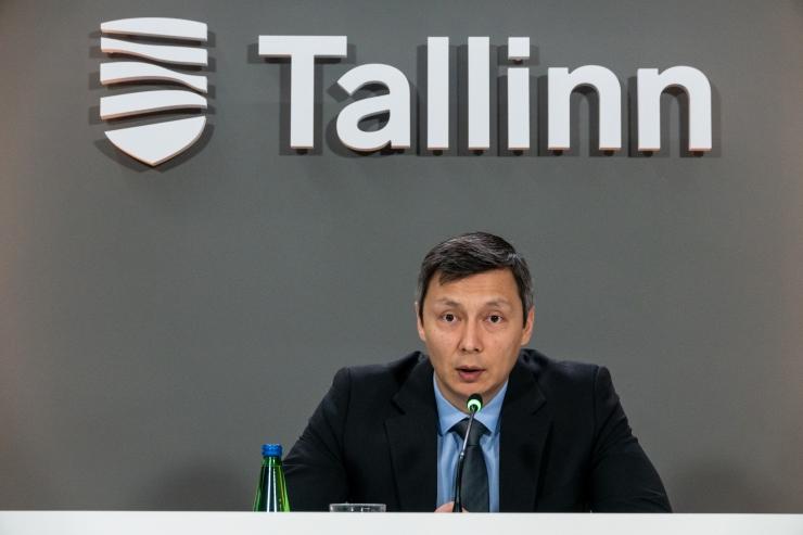 VIDEO! Tallinnas on koroona tunginud nelja kooli ja kolme lasteaeda