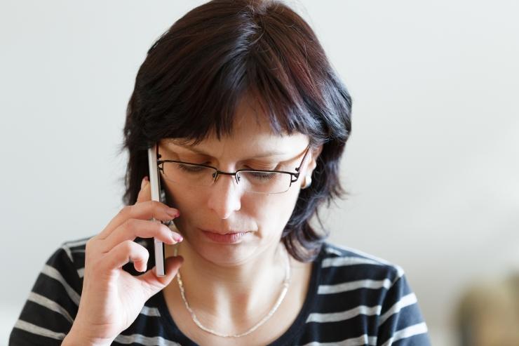 Naised kaotasid kelmidele kokku üle 8000 euro