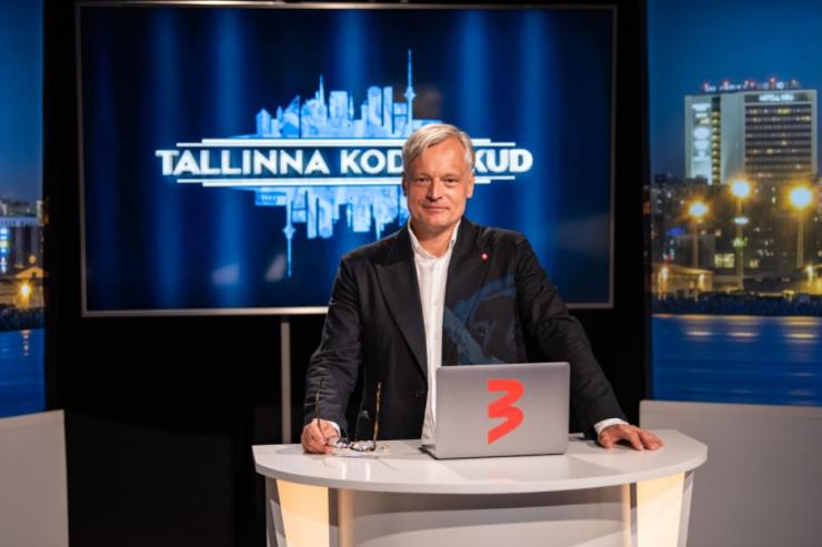 VIDEO! Estoonlased naudivad taas lava, kuid ei julge üksteist enam kallistada