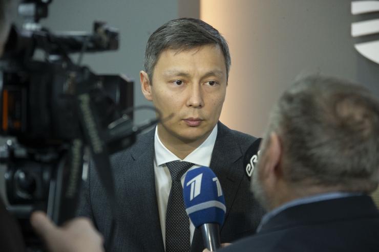 VAATA OTSE SIIT KELL 12! Tallinna linnavalitsuse pressikonverentsil olukorrast viirusetõrjel