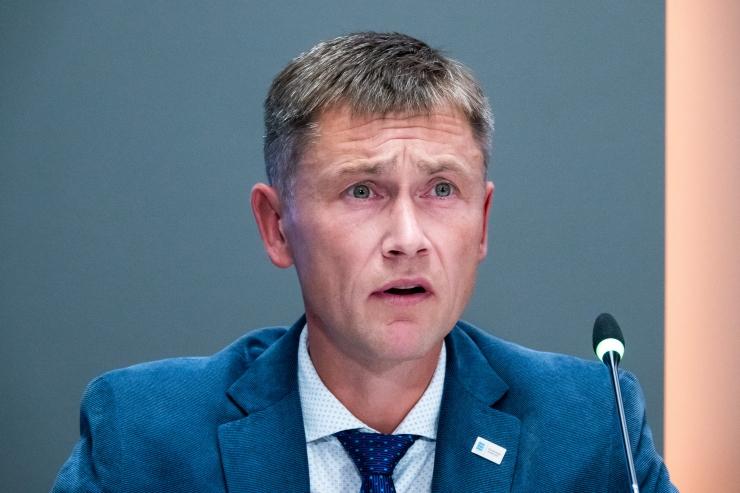 Tallinn toetab Eesti kandidatuuri Euroopa Keskpika Ilmaennustuse Keskuse asukohamaana