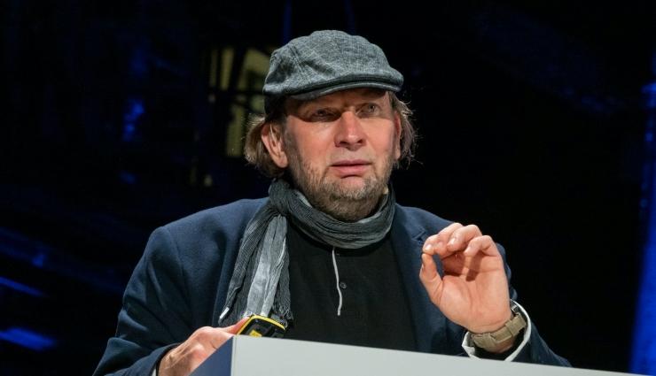 VIDEO! Marek Strandberg: peame muutma linna marsikoloonia sarnaseks
