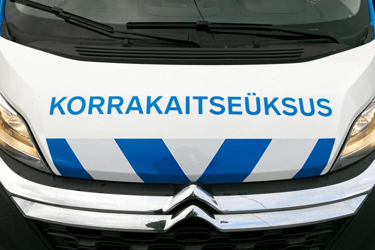 Mupo teisaldas Tallinnas üheksa kuuga 576 uinunud või romusõidukit
